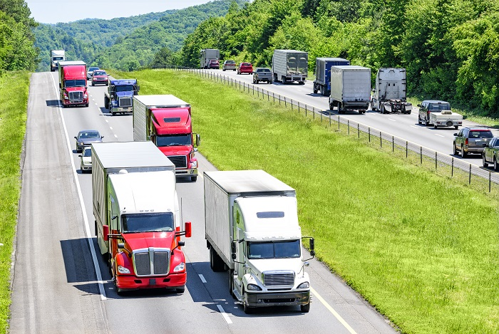 Us Trucking Sector Roadrunner Hits Ltl Road Bump En Route To Recovery