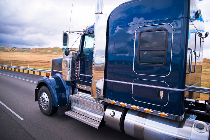 US Trucking: US truckload contract and spot rates diverge