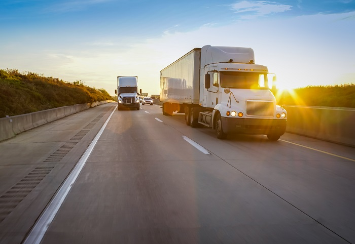 Us Trucking News Higher Contract Rates Bump Up Truck Driver Pay But