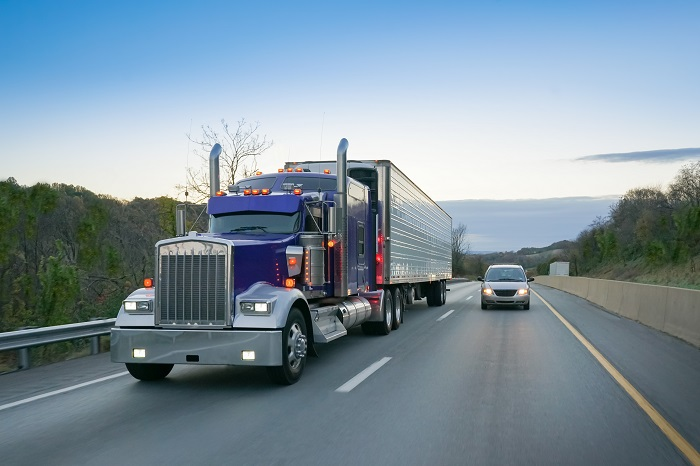 Port of NY-NJ bans pre-1996 trucks Jan  1 | JOC com