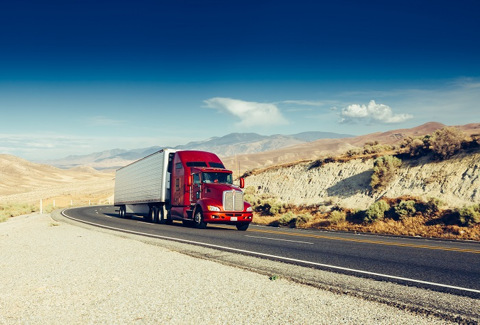 US Trucking Sector: Specialized software gives logistics