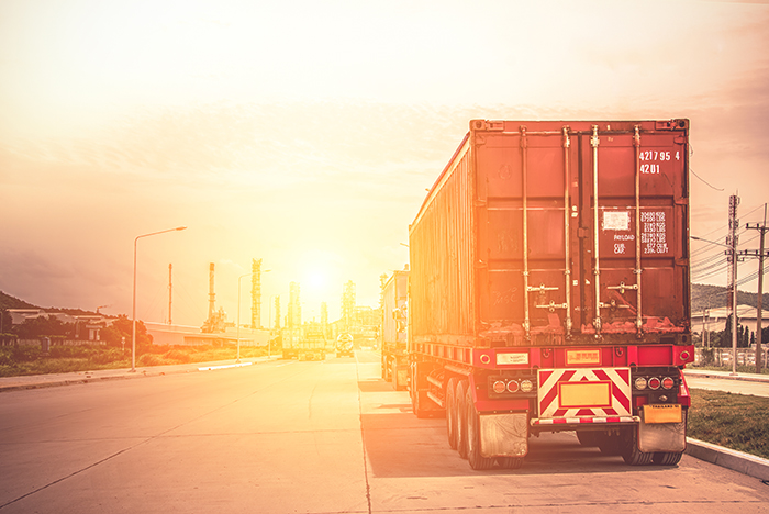 US trucking: Pending regulations to curb capacity