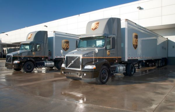 Teamsters employees approve ups freight contract platinumwayz