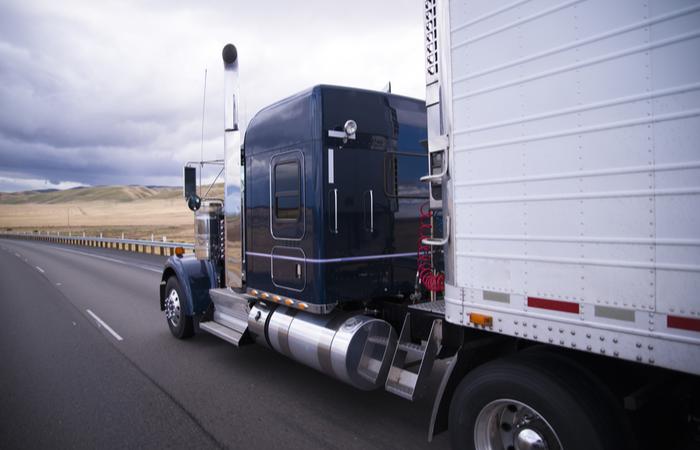 Trucking Coronavirus Flattens Coyote S Truckload Pricing Curve