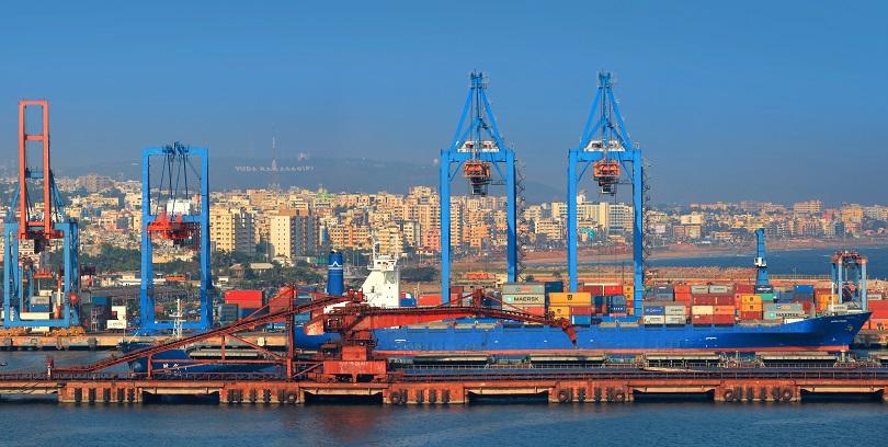 India Labor News: India dockworker union, port agreement