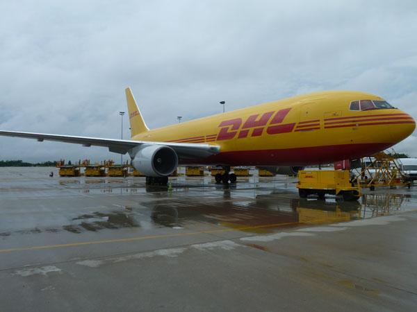 DHL's New Cincinnati Hub Serves Latin America Trade | JOC com