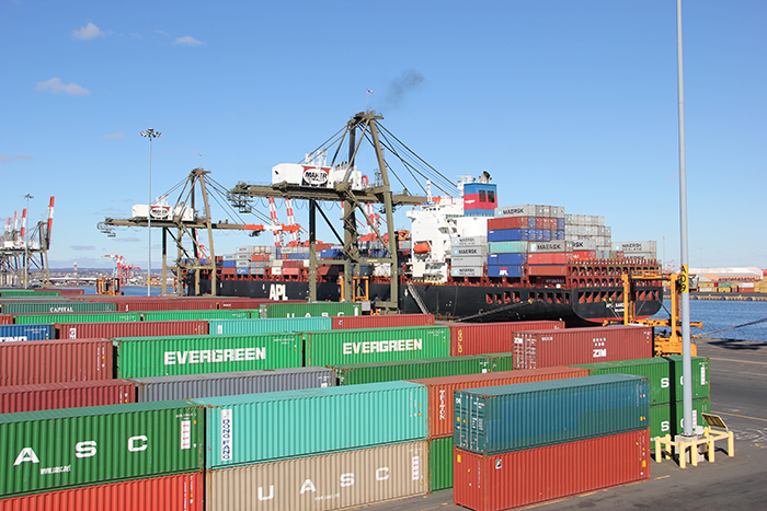 ASEAN LINES - Shippers and truckers the losers in demurrage