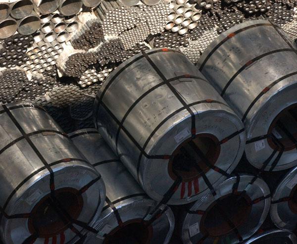 Mobile's Steel Export Growth Triggers New Terminal | JOC com