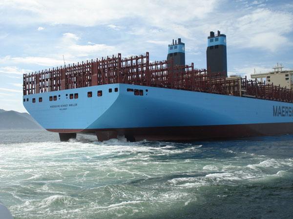 Moeller Maersk