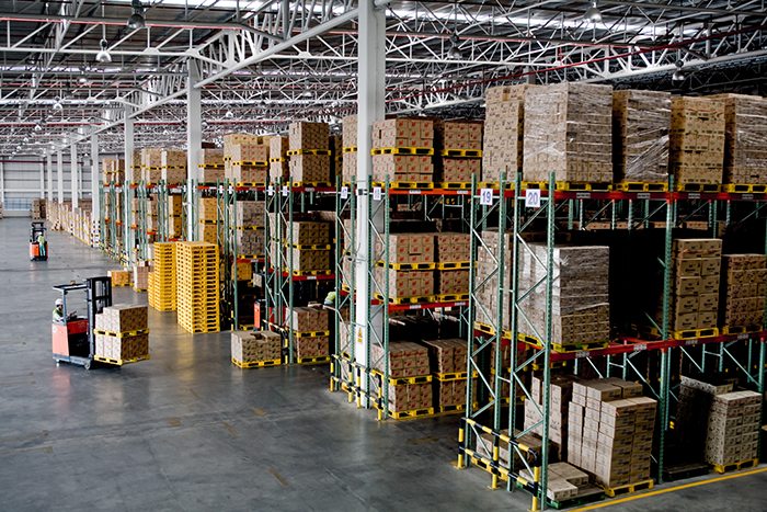 Directories: 2019 US Warehousing Service Providers