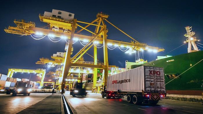US Trucking News: XPO Logistics launches multimodal digital