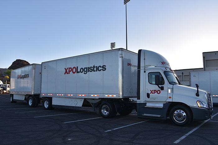 Trucking LTL Shipping: US less-than-truckload (LTL)truckers battle