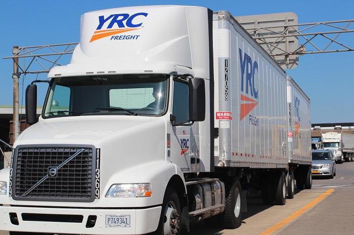 Trucking: YRC looks to regain volume lost during Teamster talks