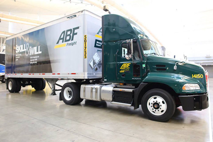 Fort Smith, Arkansas-based Arcbest acquired the $120 million company through its ABF Logistics subsidiary, ...