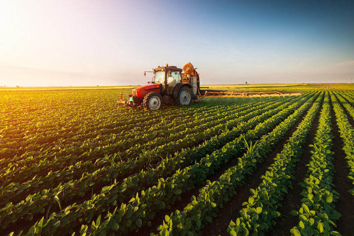 Rally of US agricultural exports to China on shaky ground