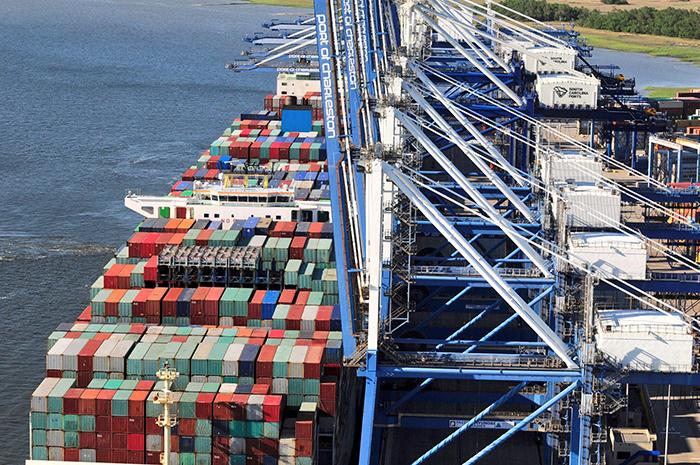 Customs broker jobs charleston sc port  | kergadeasin gq
