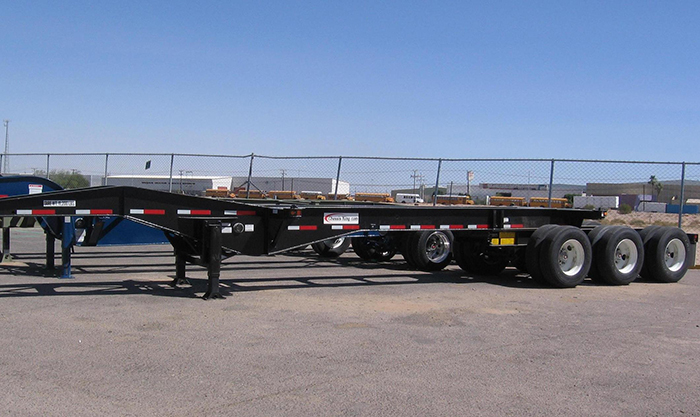 Container Chassis Handle : Arrowlink usa