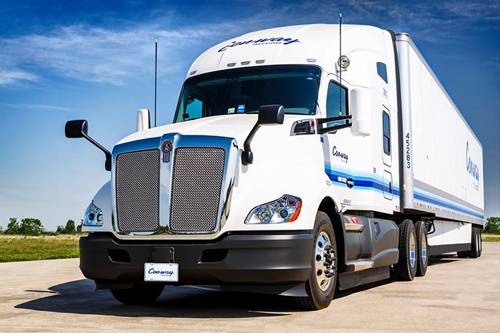 XPO's Con-way purchase highlights shifting logistics landscape