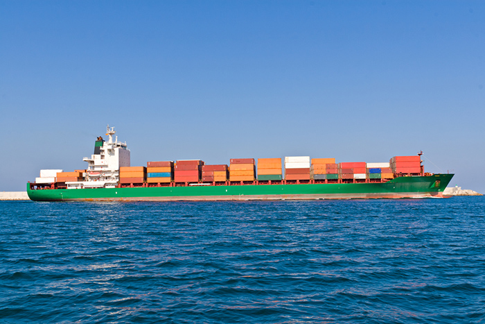 container shipping industry faces potential wave of consolidation