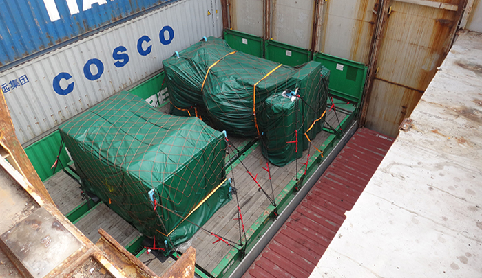 with near zero rates container lines target breakbulk project cargo. Black Bedroom Furniture Sets. Home Design Ideas