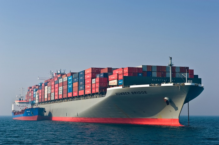 Container Shipping Low-Sulfur Rule: Rejecting tinkering