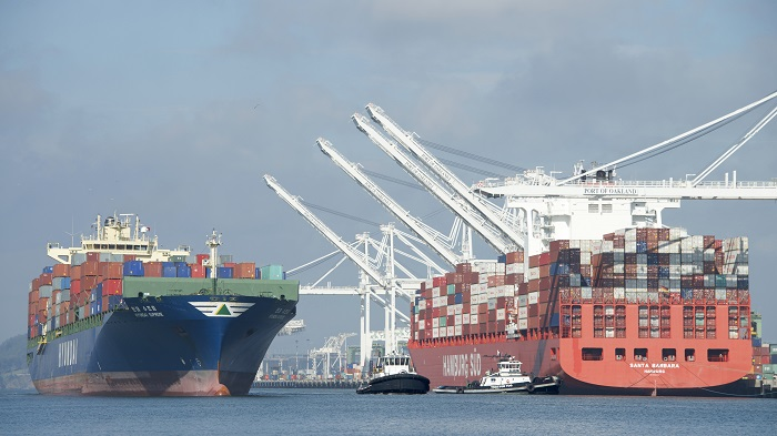Container Shipping: Container lines signal more capacity restraint