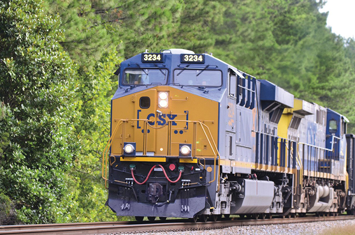 csx s intermodal overhaul holds promise for shippers joc com