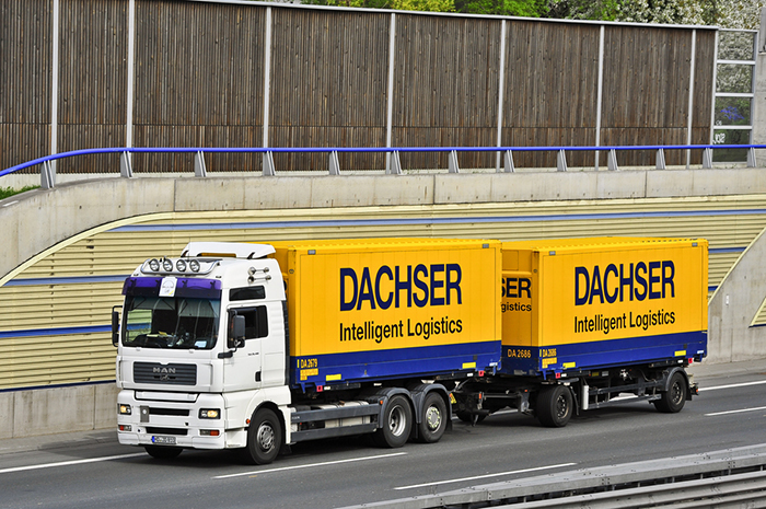 Dachser Asia Pacific to expand direct LCL services