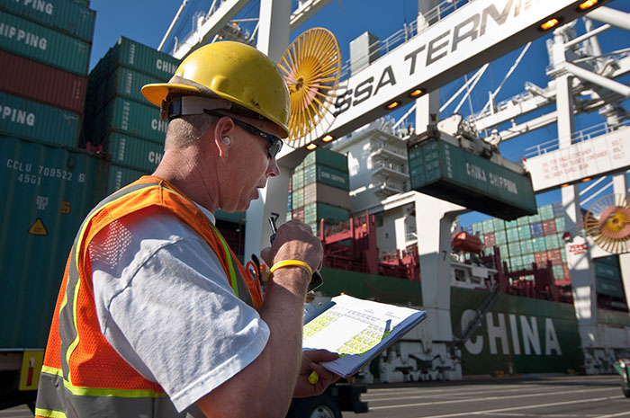 ILWU workers in 2014 got largest pay hike in decade, PMA