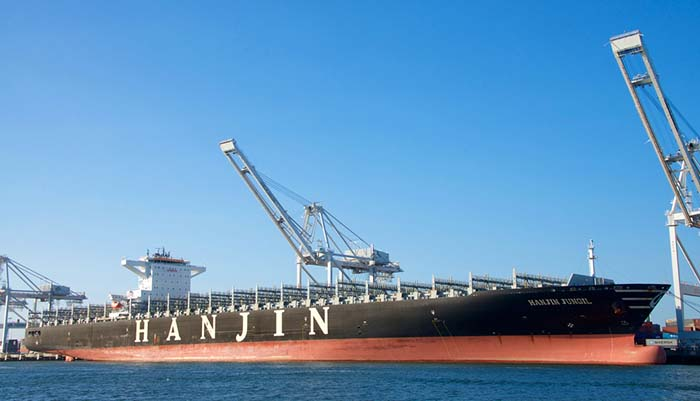 Shippers look deeper than carrier losses to avoid next Hanjin