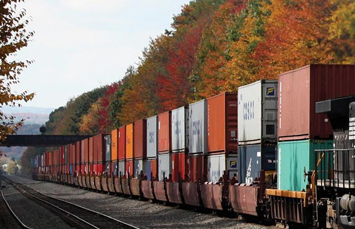 Image result for U.S. rail