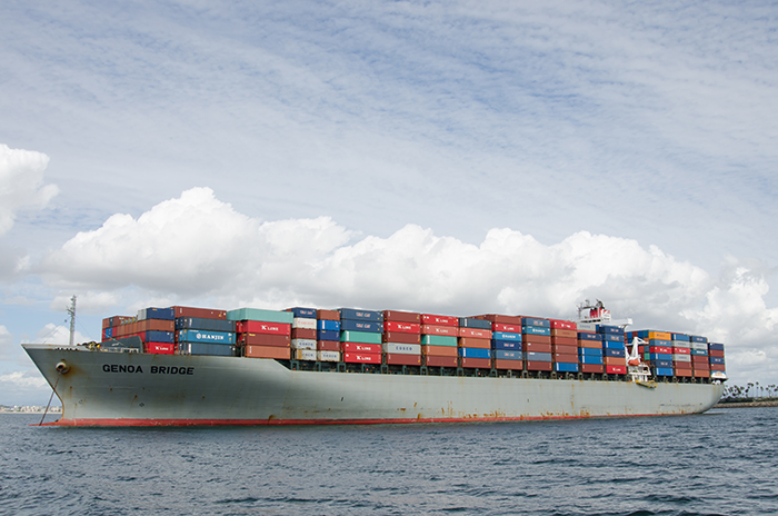 Merging Japanese carriers eye suppliers for cost savings