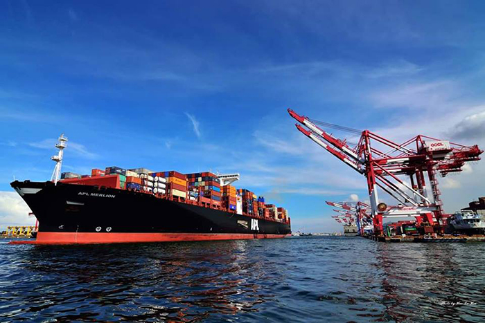 Taiwan Ports Get Serious About Emissions Control Joc Com