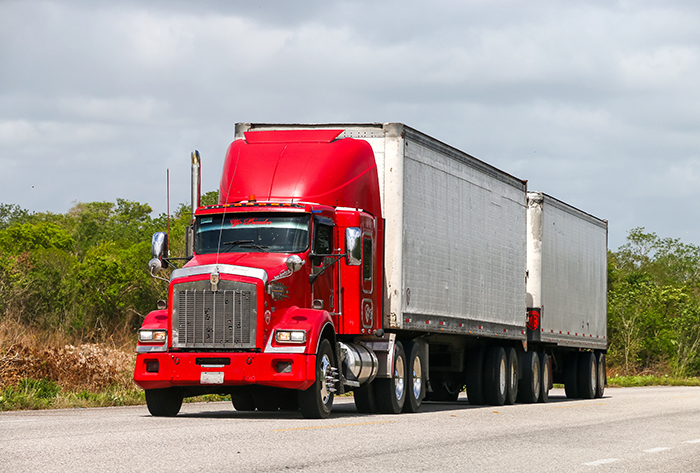 476544122d Mexican truck capacity concern ticks up over tractor trailer rule ...