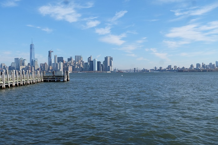 Port of New York and New Jersey: Judge allows Waterfront Commission to  argue for end of agency dissolution case