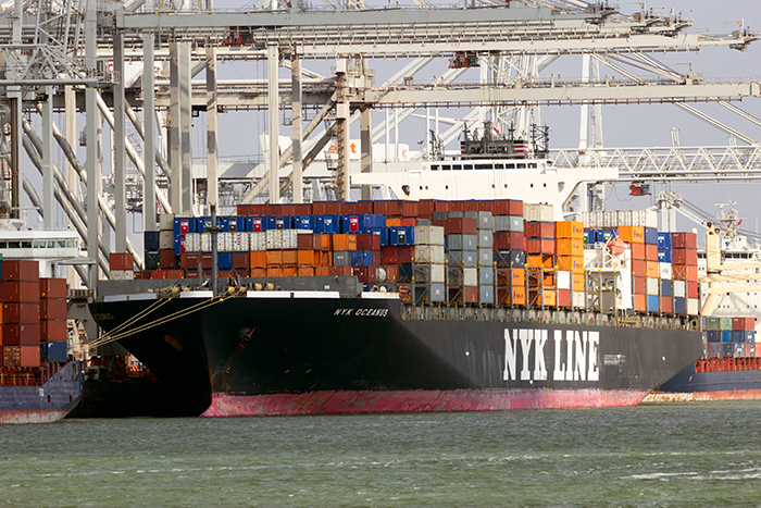 NYK exec: Consolidation yet to benefit container shipping