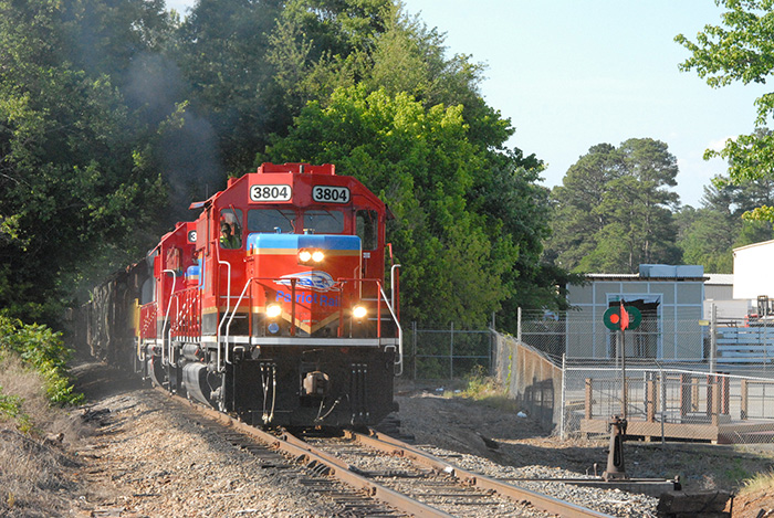 Patriot Rail: Merger with port companies provides 'bundled