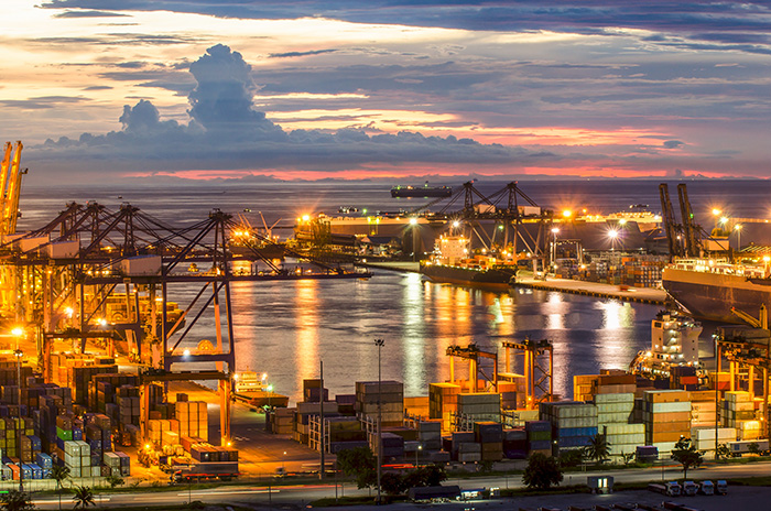 Container shipping marketplaces spark debate on BCO value