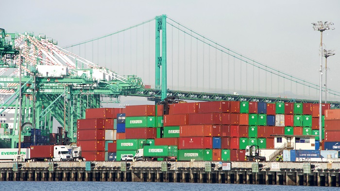 US Trucking: No drayage capacity impact from California law