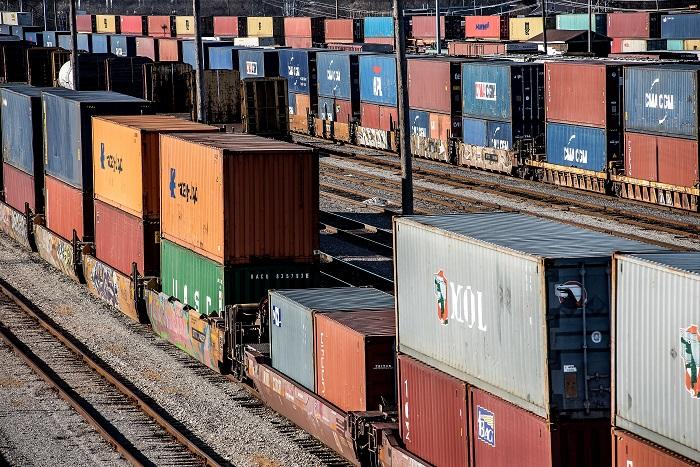 US Trade: Money can't solve US landside bottlenecks in