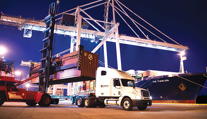 US Trucking Sector: RoadOne acquisition signifies more US