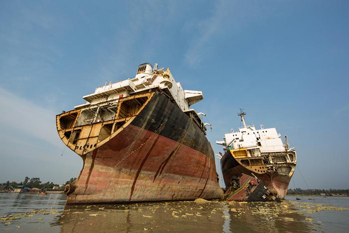rickmers maritime to scrap youngest container ship ever joc com