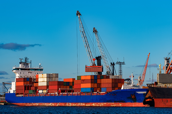 Amended Indian import tax targets container lines | JOC com