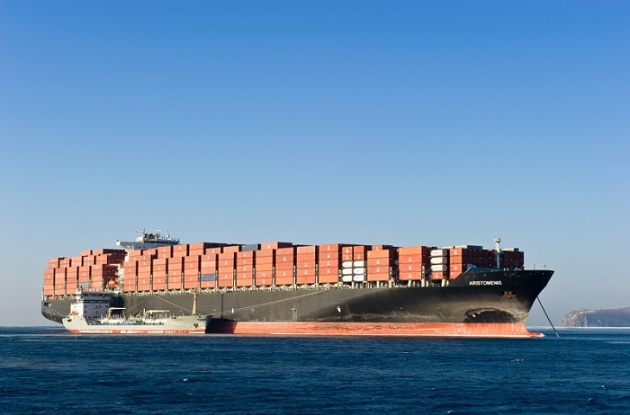 Container Shipping Low-Sulfur Rule: Operating margins of container