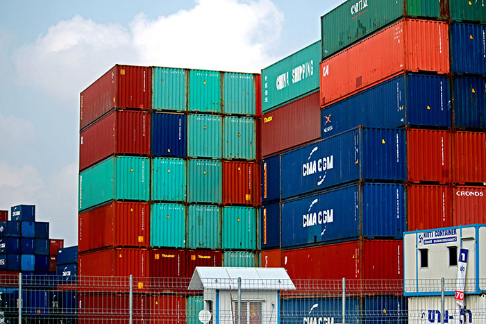 Outlook for Japan container trade improves on export strength | JOC.com