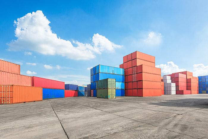 Indian import reform weighs on Allcargo Logistics   JOC com