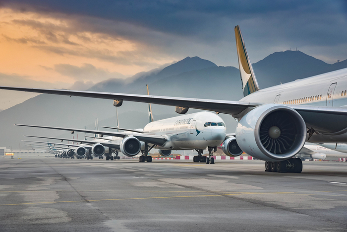 Covid 19 Air Freight Rates In Steep Dive Off Record May Highs