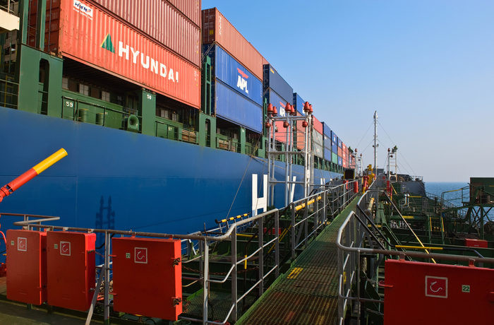 Carriers signal confidence in riding out 'messy' IMO start - JOC.com