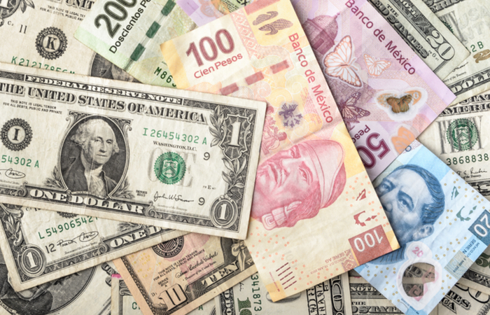 Us Mexico Currency Gap To Spur Ltl Shipping