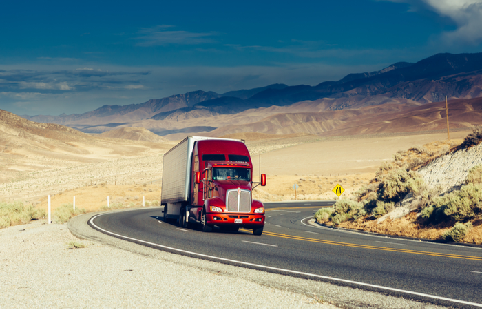 Trucking: Truck rates heat up in US Southeast, California